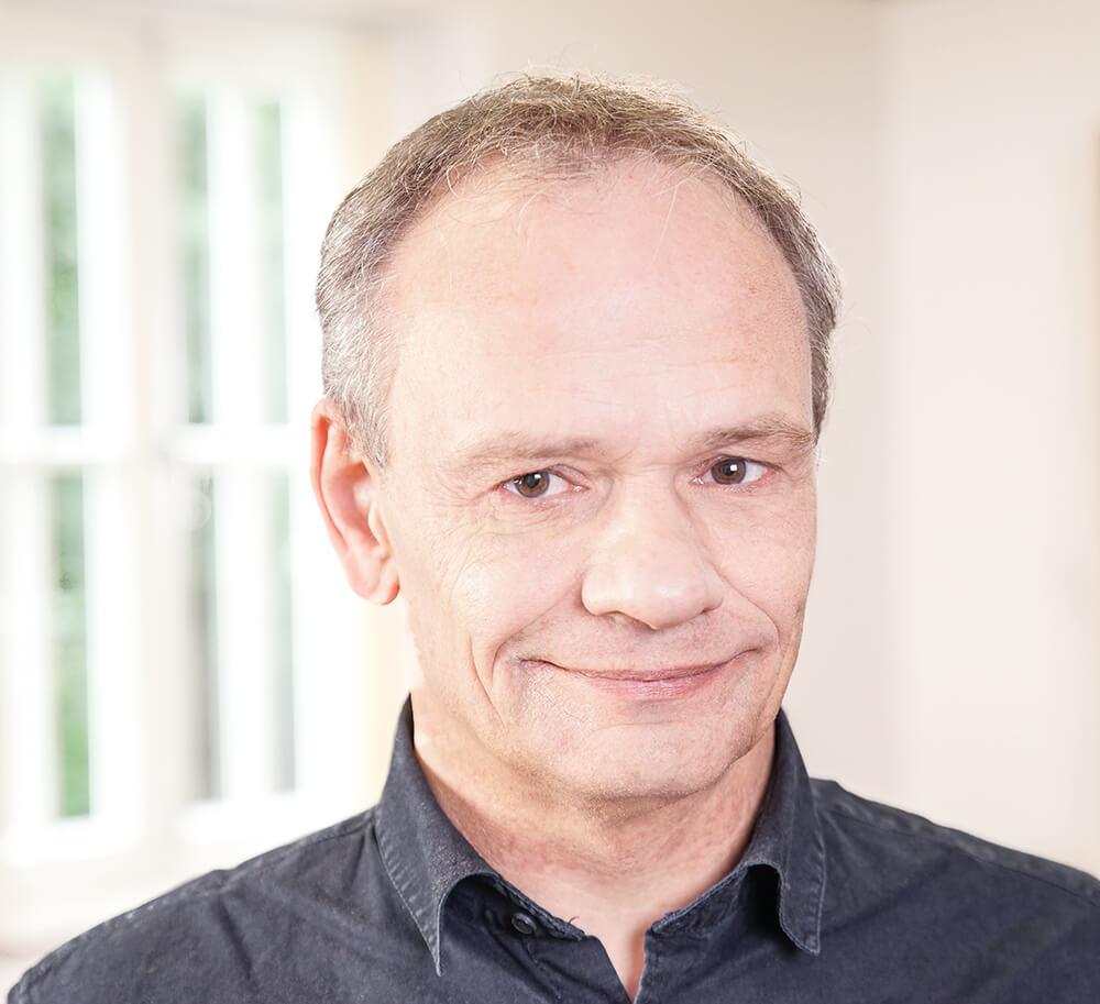 Ralf Schulz Porfilfoto